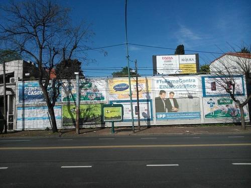 Av. Del Libertador 3481