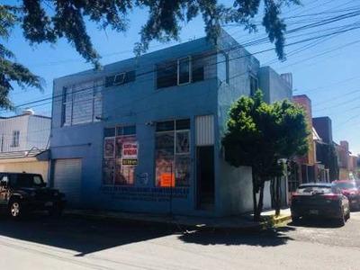 Se Renta Oficina O Consultorio Excelente Ubicación Colonia Xinantecatl Toluca