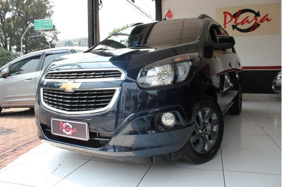 Chevrolet Spin 1.8 Advantage 8v