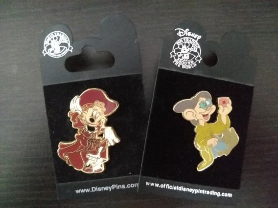 Pin Trading Disney
