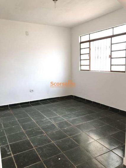 Casa Com 1 Dorm, Parque Santa Adélia, Itapecerica Da Serra, Cod: 3552 - A3552