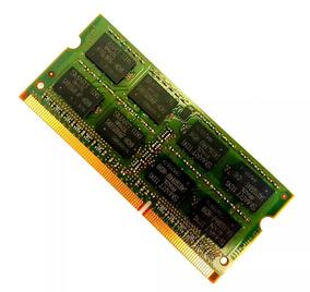 10un Memória Notebook Ddr3 1gb 1 Giga Nova 1066 Mhz 8500s