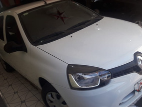 Renault Clio Exp. 1.0 Completo.