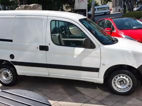 Peugeot Partner Confort 1.6 Hdi (j) Ventas Especiales