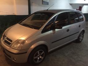 Chevrolet Meriva 1.8 Gl A/a 4 L/v Llantas, Antinieblas Joya!