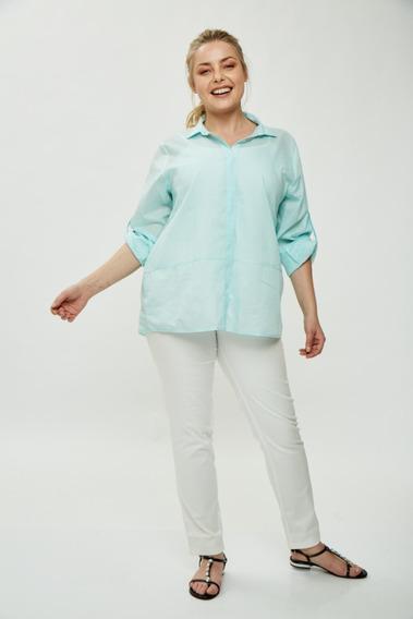 Camisa Flamingo ( Por Mayor 4 U. Precio X Unidad)