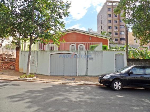 Casa Para Aluguel Em Jardim Flamboyant - Ca267980