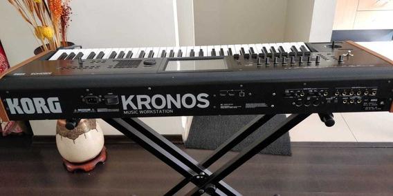 Piano Korg Kronos