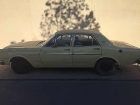 Ford Falcon Futura Futura