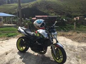 Vendo Moto Suzuki Gsr 600
