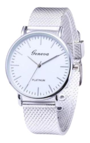 Relógio Feminino Luxo Analógico Quartz