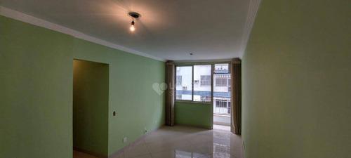 Imagem 1 de 18 de Apartamento Com 2 Quartos Por R$ 385.000 - Santa Rosa /rj - Ap47709