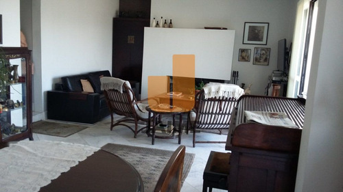 Apartamento Para Venda No Bairro Pacaembu Em São Paulo - Cod: Bi1967 - Bi1967