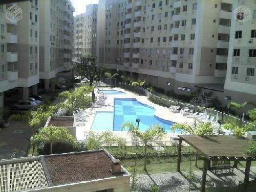 Imagem 1 de 15 de Apartamento-à Venda-taquara-rio De Janeiro - Pa30381