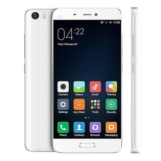 Xiaomi Mi5 3gbgb 64gb - Tela E Tampa Traseira Quebrada