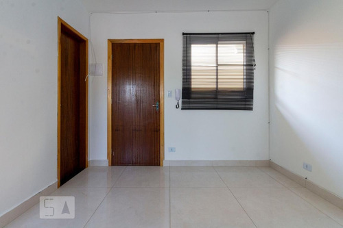 Casa Para Aluguel - Artur Alvim, 1 Quarto,  35 - 892957126