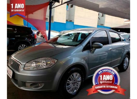 Fiat Linea Dualogic Lx 2011