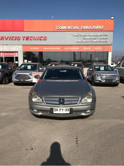 Mercedes Benz Cls500 Cls 500 2012