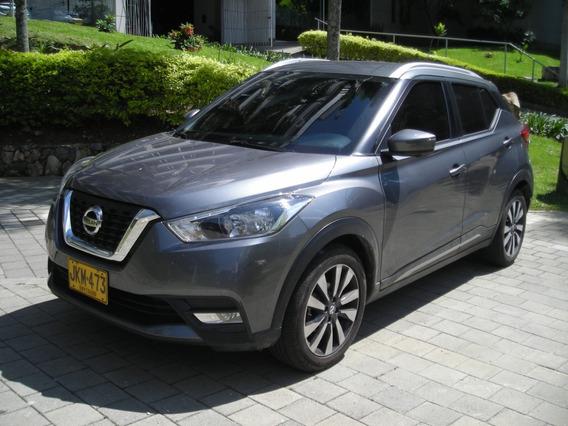 Nissan Kicks 1.6 Exclusive 2018 Automatico
