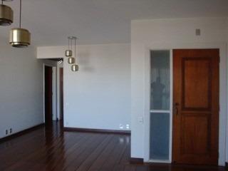 Apartamento Para Venda No Bosque Em Campinas - Imobiliária Em Campinas - Ap00473 - 2390371