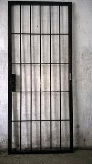 Puerta Reja