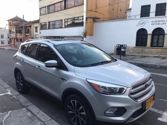 Ford Titanium 2017 - 37.000 Kilometros