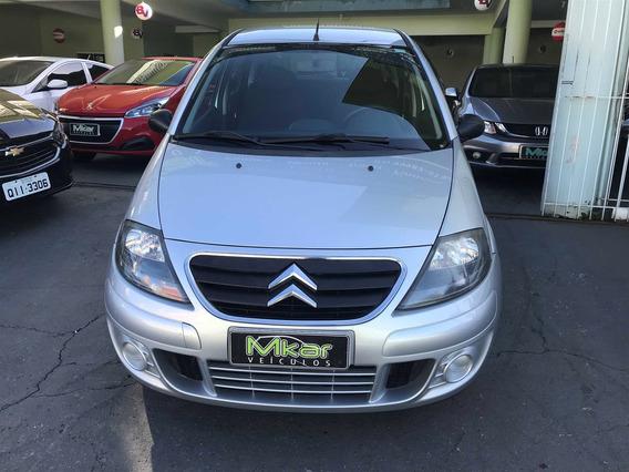 Citroën C3 1.4 I Glx 8v Flex 4p Manual
