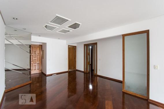 Apartamento Para Aluguel - Barcelona, 3 Quartos, 120 - 892953205