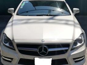 Mercedes-benz Clase Cls 3.5 350 Cgi Mt