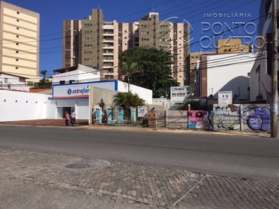 Terreno - Rio Vermelho - Ref: 2750 - L-2750