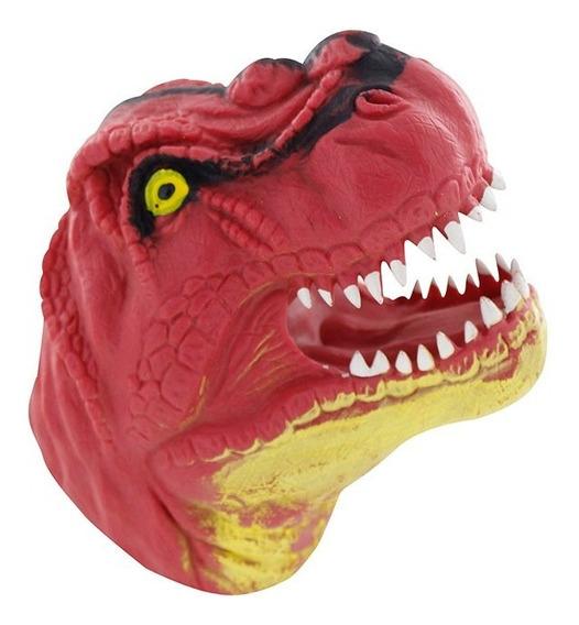 Fantoche Dinossauro - Multikids