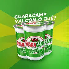 Imagem 1 de 5 de Caixa De Guaracamp 36 Unidades