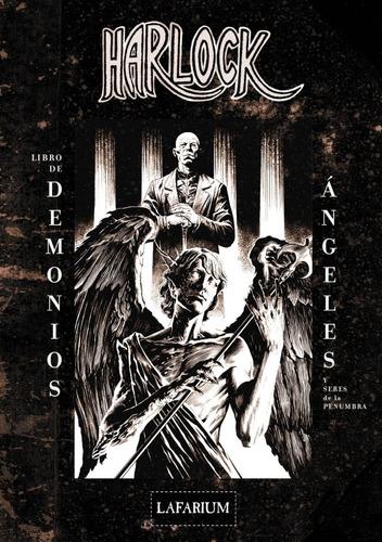 Harlock: Libro De Demonios Y Ángeles