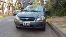 Chevrolet Celta (corsa) U/ Dueño Exelente Unidad..!!