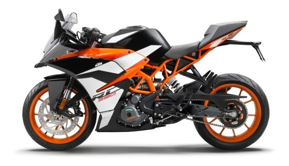 Rc 390 Moto Ktm 0km Urquiza Motos Naked Calle