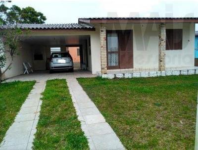 Casa Para Venda Em Arroio Do Sal, Pérola, 2 Dormitórios, 1 Vaga - Lvcl022_2-812440