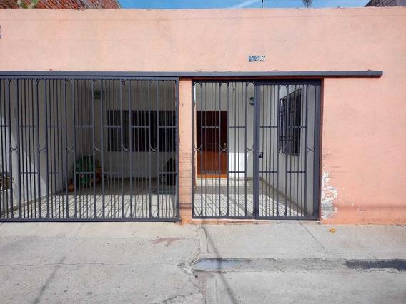 Casa En Venta, San Jose Del Arenal, San Antonio De Los Horcones, Ags, Rcv 385460