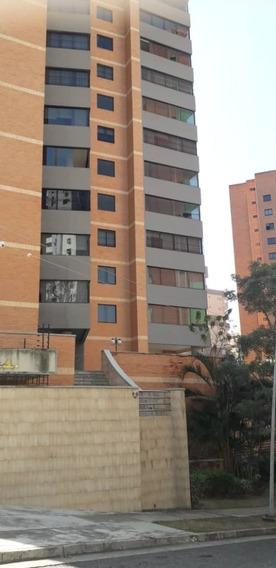 Venta De Apartamento En Chimeneas 1, 180mt2, Ccpv,cod 417396