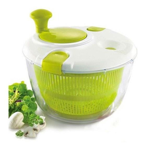 Centrifugador Escurridor Verduras Secador Plastico