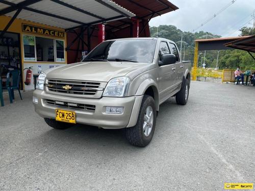 Chevrolet Dmax 3.5
