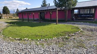 Lote Casa Lago Nahuel Huapi / Dina Huapi /