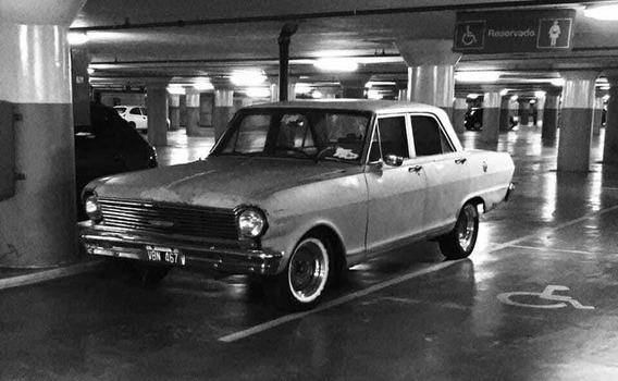 Chevrolet 400 1966