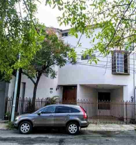 Casa En Venta Del Paseo Residencial, Monterrey