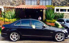 Renta De Auto Mercedes Benz Para Eventos, Promocion!!!