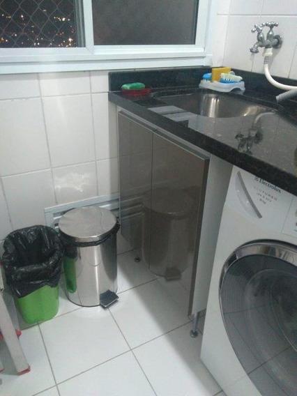Apartamento Em Recreio Cachoeira, Barueri/sp De 60m² 2 Quartos À Venda Por R$ 318.000,00 - Ap458777