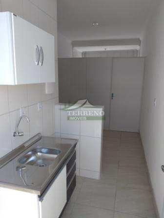 Kitnet Com 1 Dorm, Nacional, Contagem, Cod: 258 - A258