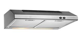 Campana extractora purificadora cocina Teka Easy TMX ac. inox. empotrable 760mm x 150mm x 500mm inox 110V