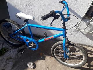 Bicicleta Niño R20.