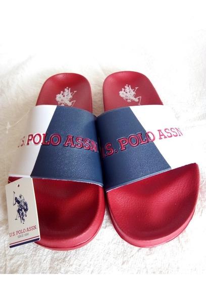 Sandalias Us Polo Assn Original