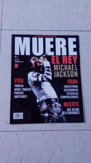 Muere El Rey Michael Jackson